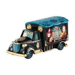 【Fun心玩】DS86702 麗嬰 正版 TOMICA DM 魔鏡夢遊2 宣傳車 夢幻 迪士尼 多美小汽車 聖誕 生日禮物