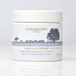 紐西蘭綿羊油KiwiCorp綿羊霜100ml(SouthernIsles系列