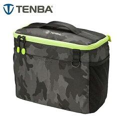 ◎相機專家◎ Tenba Tools BYOB 10 相機內袋 手提收納 袋中袋 黑迷彩色 636-265 公司貨
