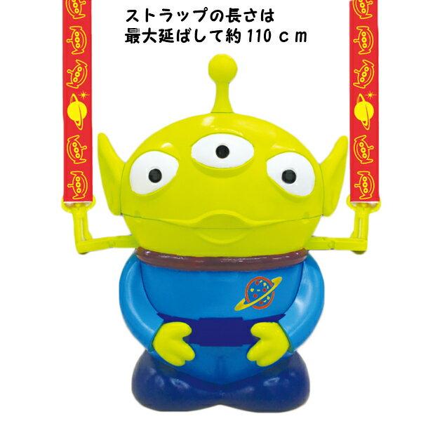 【真愛日本】18052400003造型置物存錢筒爆米花桶-三眼怪迪士尼三眼怪玩具總動員置物筒爆米花桶