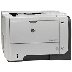 HP LaserJet P3010 P3015 Laser Printer - Monochrome - 1200 x 1200 dpi Print - Plain Paper Print - Desktop - 40 ppm Mono Print - A4, A5, A6, B5 (JIS), Letter, Legal, Executive, Custom Size - 600 sheets Standard Input Capacity - 100000 Duty Cycle - Manual Du 0