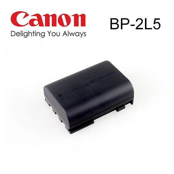 ~ ~Canon BP~2L5 佳能 相機電池 電池 同 NB~2LH NB~2L S50