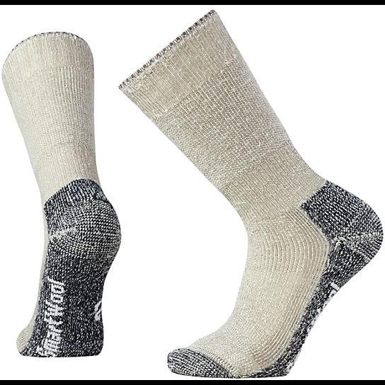 Smartwool 襪子/毛襪/保暖襪/滑雪襪/登山襪 美麗諾羊毛襪 Mountaineering SW133 236 灰褐色 /台北山水