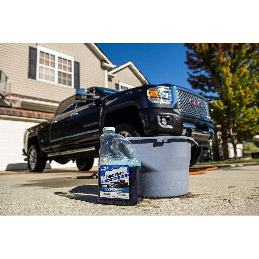 GUNK 超濃縮洗車精 汽車清潔劑 汽車美容