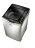 ★贈康寧保鮮盒4件組(市價$1580)【台灣三洋SANLUX】DD直流變頻。13kg鑽石內槽超音波單槽內外不鏽鋼洗衣機(SW-13DVGS ) (含運費 / 基本安裝 / 12期0利率) 0