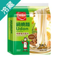 日本泡麵推薦到愛麵族精燉魯肉鍋燒麵200g*3入【愛買冷藏】就在愛買線上購物推薦日本泡麵