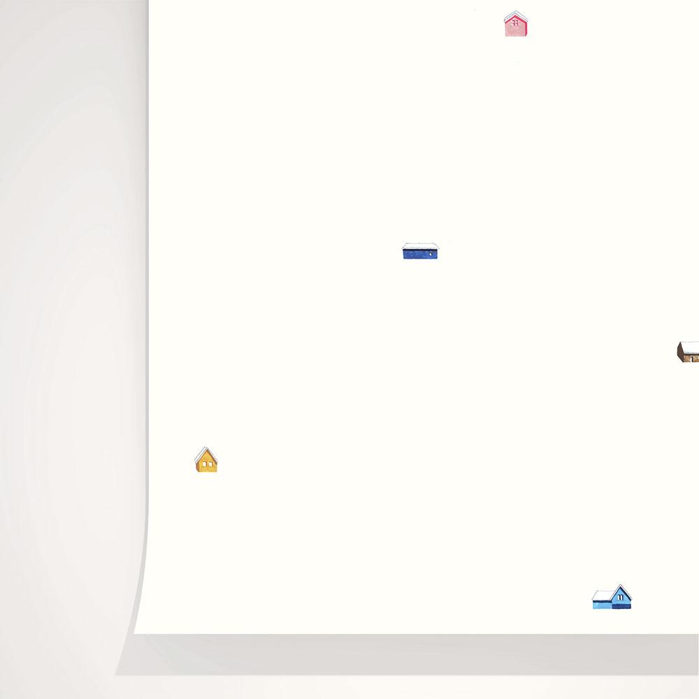 法國壁紙  兒童房壁紙 插畫  Season Paper Parrots  PP-S1903  壁紙 0