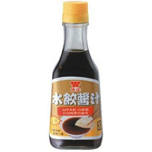 味全香辣水餃醬汁230g【愛買】
