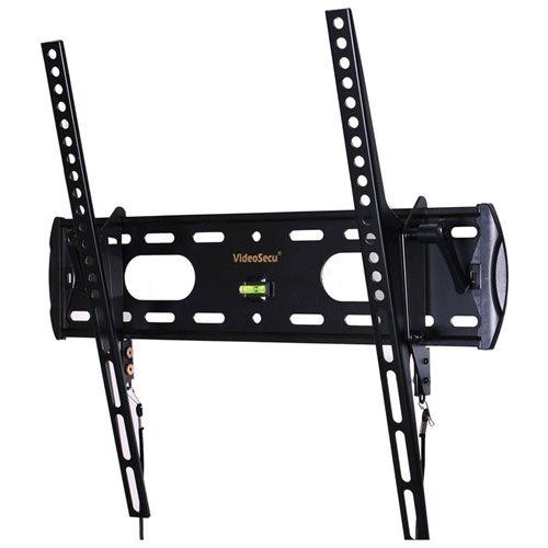 "VideoSecu Tilting TV Wall Mount Bracket for 26 27 29 32 37 39 40 42 46 47 49"" LCD LED Plasma Flat Panel Screen HDTV Display 1XP 0"