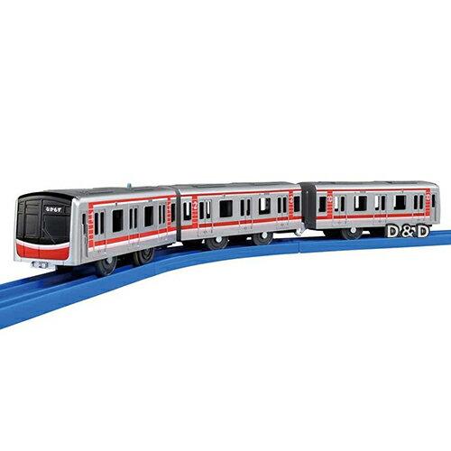 《TAKARA TOMY》交通鐵道 S-46 大阪地鐵 30000形 東喬