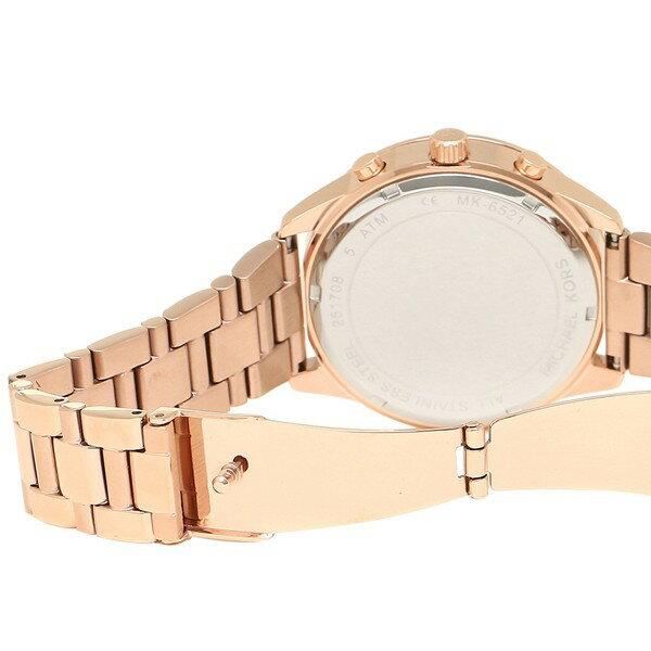Michael Kors  薔薇誓約 晶鑽時尚 腕錶 手錶 女錶 MK6521 【Watch-UN】