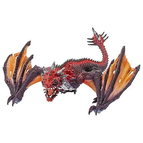 《Schleich史萊奇》傳說巨龍-格鬥龍