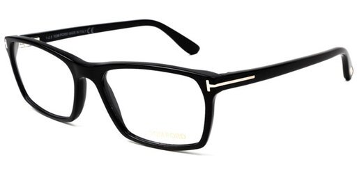 New Men Eyeglasses Tom Ford FT5295 001 56 a1b0f3f166472da36cbdd8309bc25182