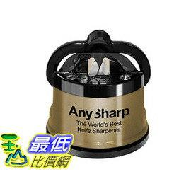 [106美國直購]英國AnySharp地表最強磨刀器AnySharpKnifeSharpenerh11
