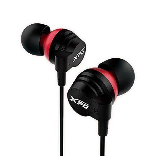 【新風尚潮流】威剛3D入耳式電競耳機線控13.5mm超大驅動單體3.5mm接頭EMIX-I30