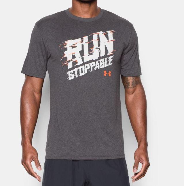 【瞎買天堂x現貨免運】Under Armour UA Runstoppable 短袖 速乾 T恤短T【CSTSUA05】
