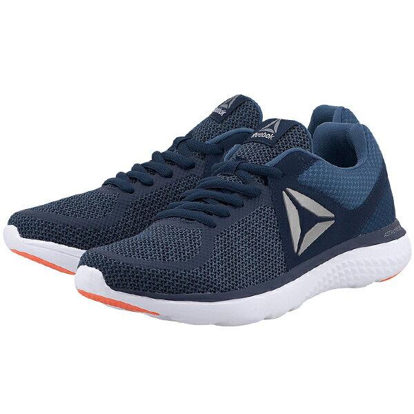 【REEBOK】REEBOK ASTRODIDE 運動鞋 休閒鞋 男鞋 藍色 -BD2203