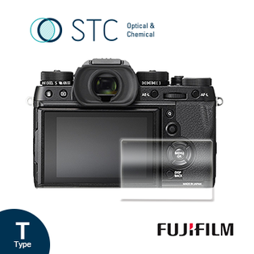 【STC】FujifilmX-Y1X-T2專用9H鋼化玻璃保護貼