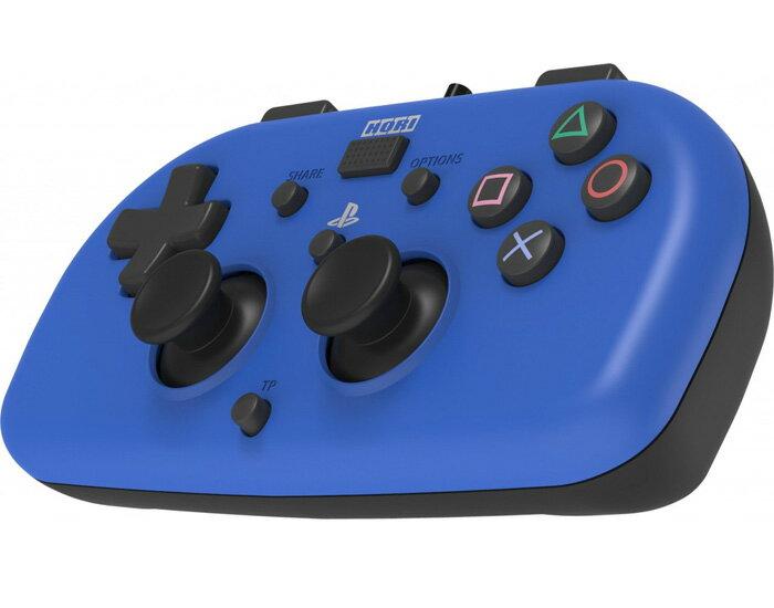 [現金價] HORI 最新 PS4 輕巧型有線控制器 (紅藍黑) PS4-099 PS4-101 PS4-100