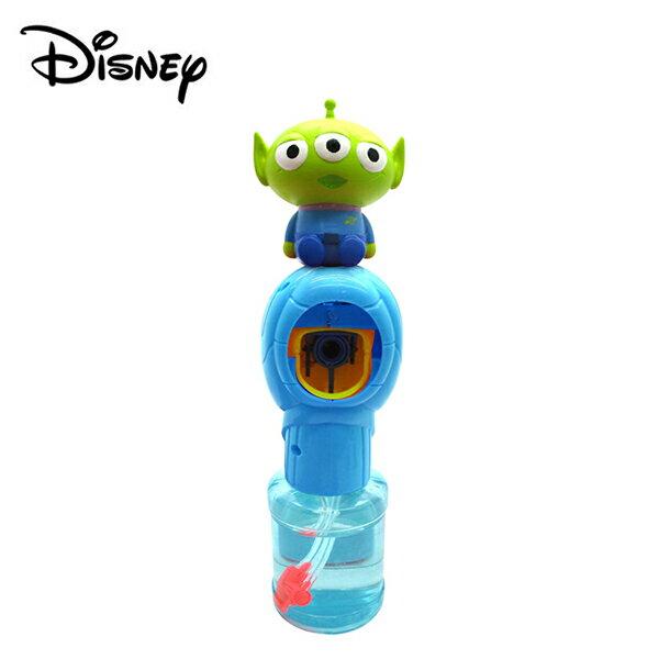 【日本正版】三眼怪 音樂 泡泡槍 泡泡機 電動泡泡槍 玩具總動員 迪士尼 Disney - 067509