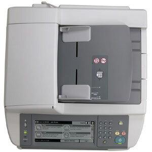 HP LaserJet M3035XS Multifunction Printer - Monochrome - 33 ppm Mono - 1200 x 1200 dpi - Fax, Copier, Printer, Scanner 5
