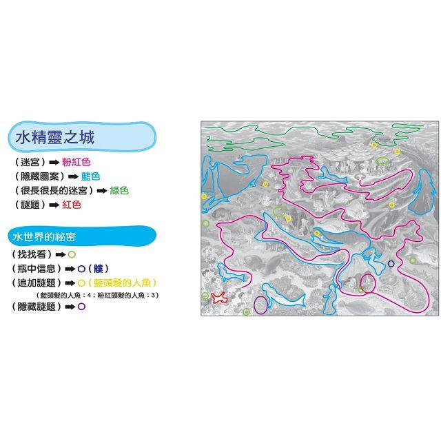 水世界迷宮:潛入池塘、河川、深海,暢遊水世界! 2