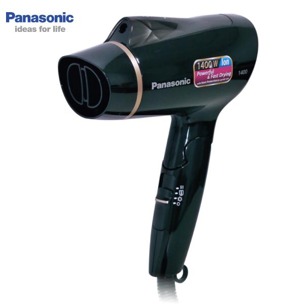 Panasonic國際EH-NE21-K吹風機負離子三段式風溫