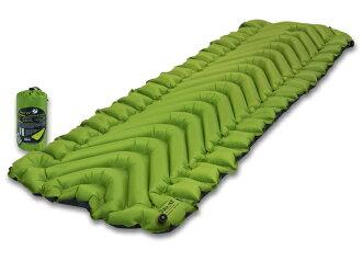【鄉野情戶外用品店】 Klymit  美國  STATIC V2 輕量級空氣睡墊/重量更輕、收納更小/06S2GR02C