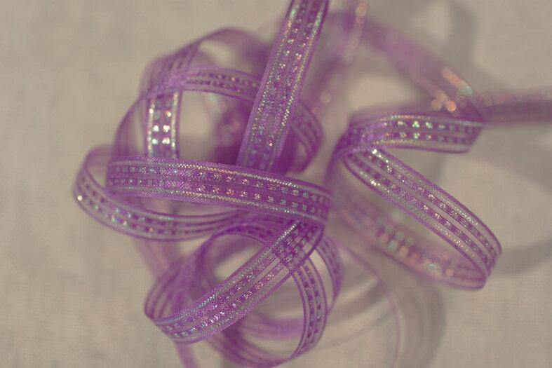 網帶雙排珍珠片蔥10mm(二十色) 6