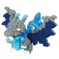 寶可夢玩偶與玩具推薦到《Nanoblock 迷你積木》NBPM-057Pokemon MEGA噴火龍 東喬精品百貨就在東喬精品百貨商城推薦寶可夢玩偶與玩具