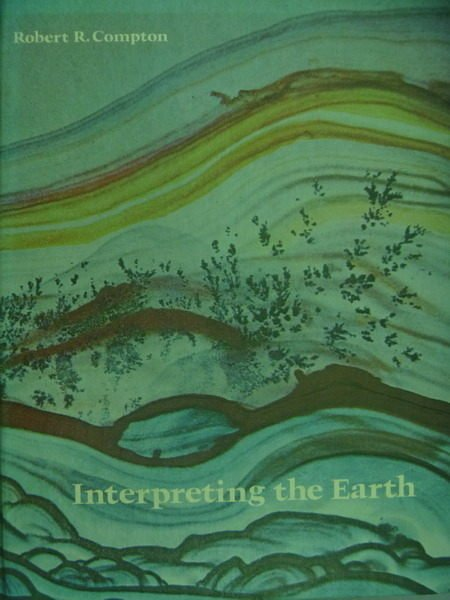 ~書寶 書T5/科學_YCF~Interpreting the Earth