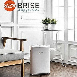 <br/><br/>  【BRISE 】全球第一台人工智慧空氣清淨機 (加贈一年份吃到飽濾網)<br/><br/>