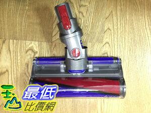 [網購退回,只有兩組] Dyson Fluffy電動軟質碳纖維滾筒吸頭 Dyson V7 or V8 硬地板 U341