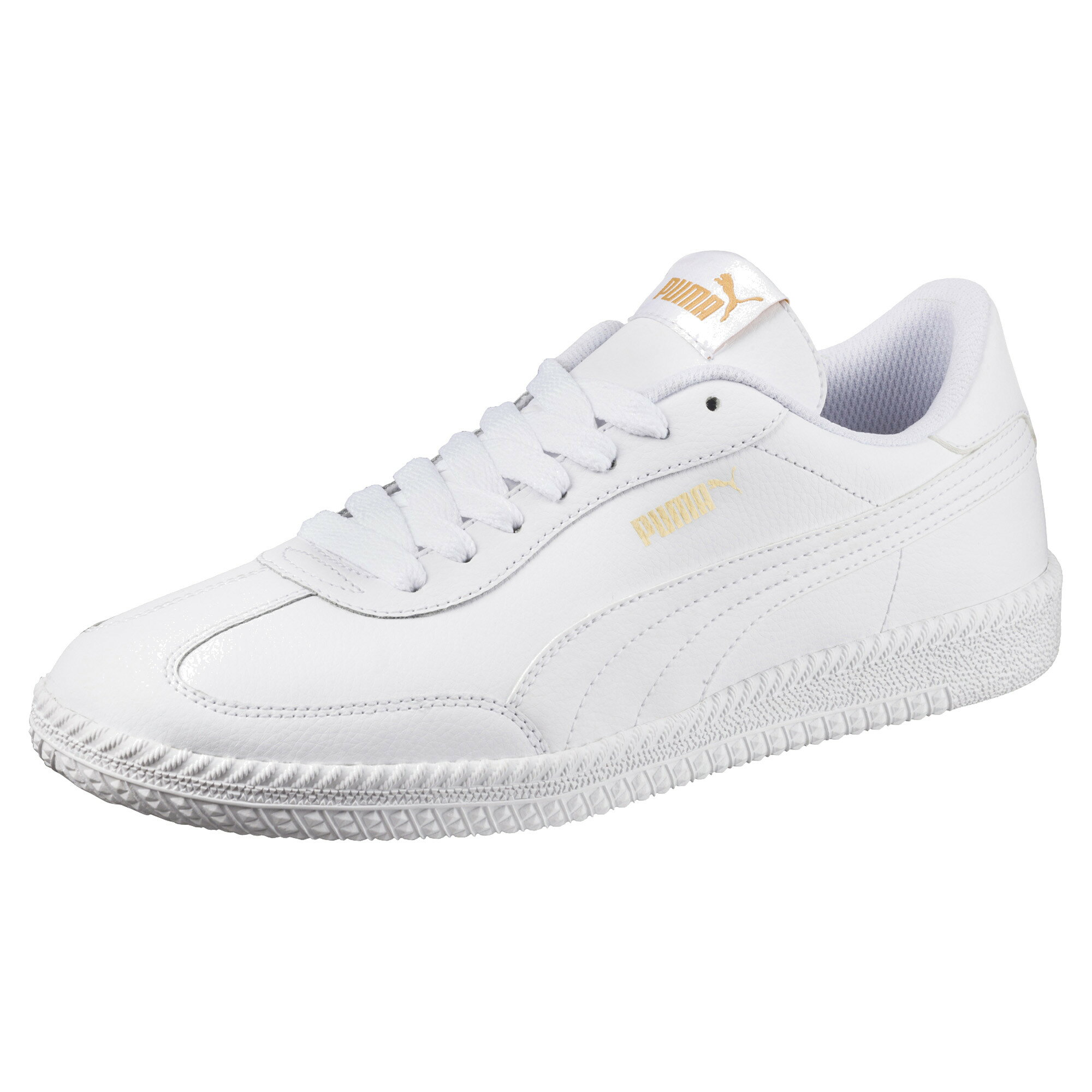 abc9c53469c Official Puma Store  PUMA Astro Cup Leather Trainers