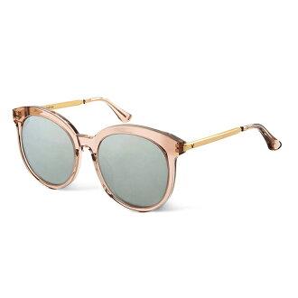 【GENTLE MONSTER】韓國時尚 太陽眼鏡 LOVESOME S1(1M) GOLD 名人同款【全店滿4500領券最高現折588】