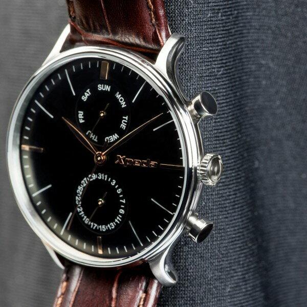 ★巴西斯達錶★巴西品牌手錶Chambury-XW21773C-S01-錶現精品公司-原廠正貨