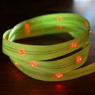 LiTex LED寬版緞帶15mm-紅燈系列-中間燈 2