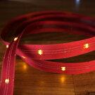 LiTex LED寬版緞帶15mm-黃燈系列-中間燈 1