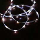 LiTex LED緞帶-白燈系列     聖誕節 婚禮佈置 派對節慶 DIY手工手作 舞台服裝 1