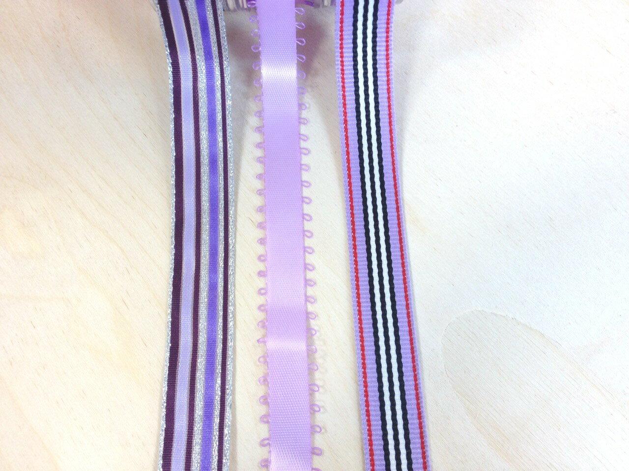 甜甜葡萄緞帶盒裝 1