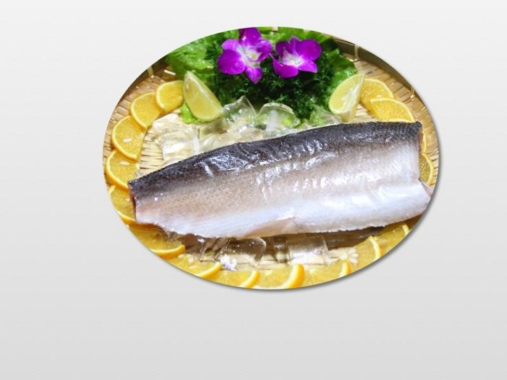 【淡鹽虱目魚片】淡鹽虱目魚片 450G±10% 至于水產