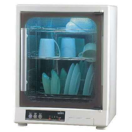聲寶 SAMPO 烘碗機 KBGD65U