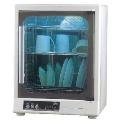 聲寶SAMPO烘碗機KBGD65U