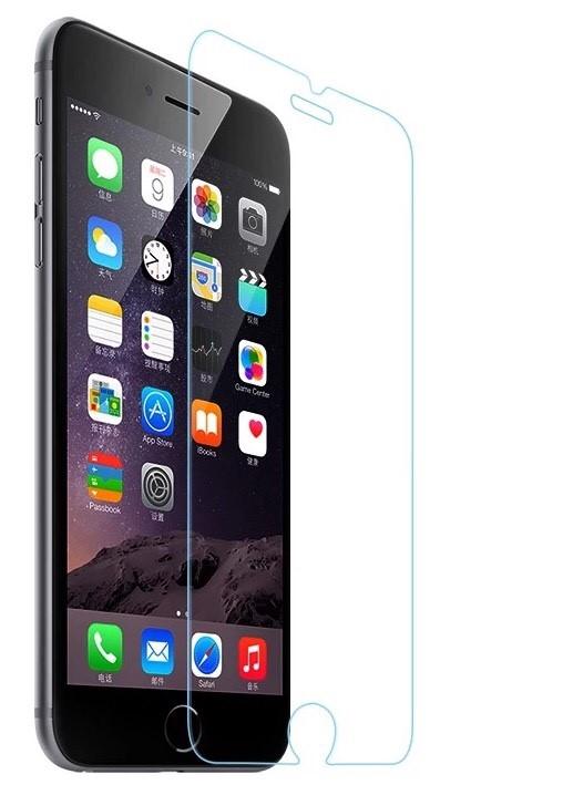 現貨 iPhone6 蘋果6 i6s/i6plus 保護貼 非滿版玻璃鋼膜 手機保護膜 玻璃貼 9H鋼化膜 螢幕保護貼