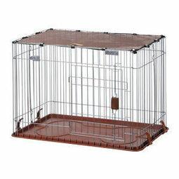 MARUKAN 好摺疊寵物 890狗籠 DC~119 中小型犬