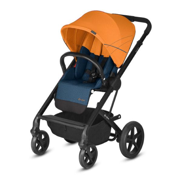 Cybex Balios S 雙向嬰兒手推車(5色可選) 4