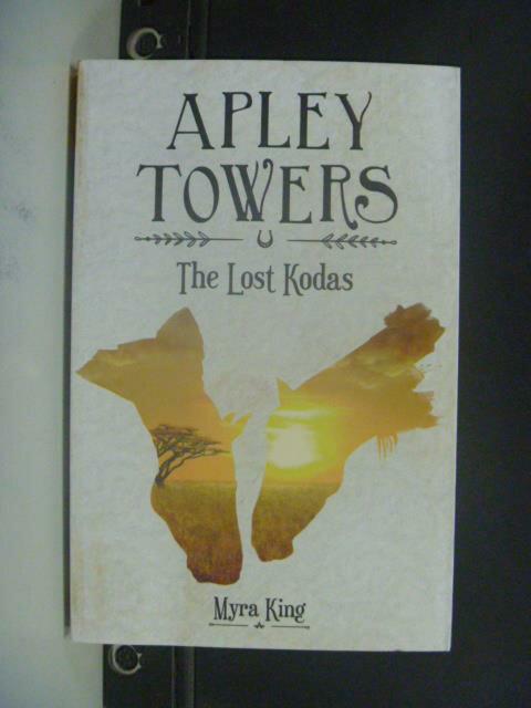 【書寶二手書T1/原文小說_OMC】?The Lost Kodas_Myra King?