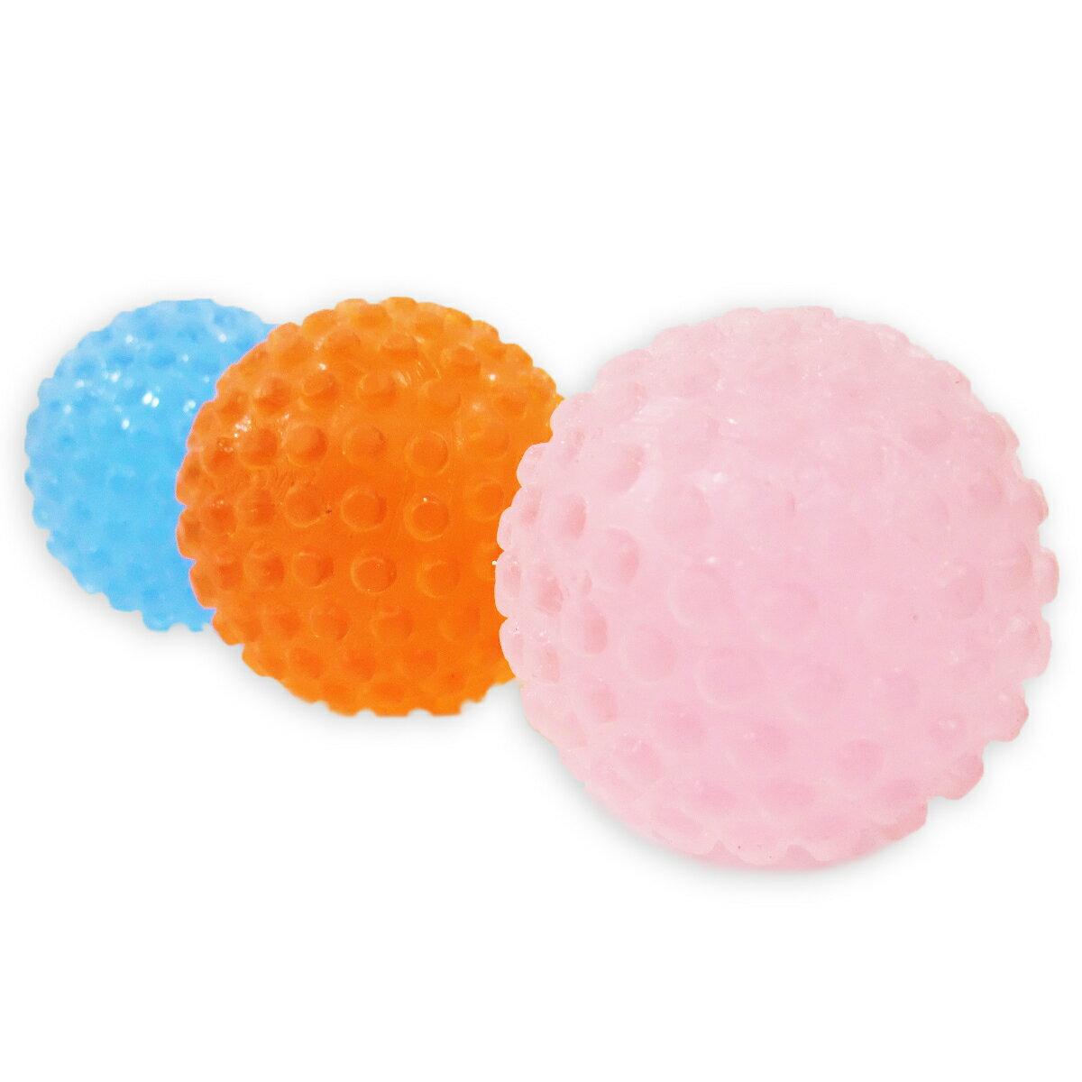 HYGIEIA 許癸厄亞 D07025 圓形顆粒握力球 (3色)