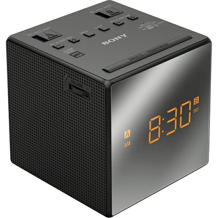 bonjoie sony icf c1t alarm clock radio icfc1t bonjoie rakuten. Black Bedroom Furniture Sets. Home Design Ideas