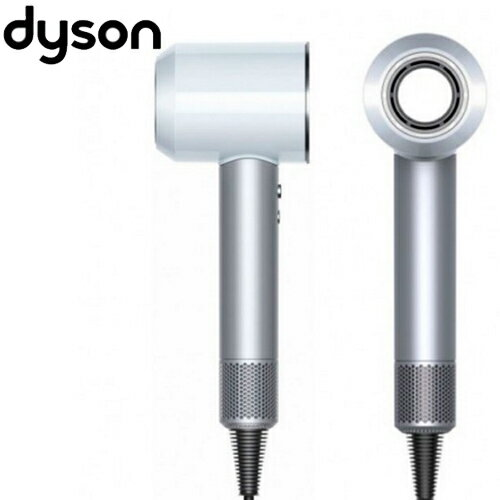 Dyson HD01-W 白  吹風機 Supersonic™